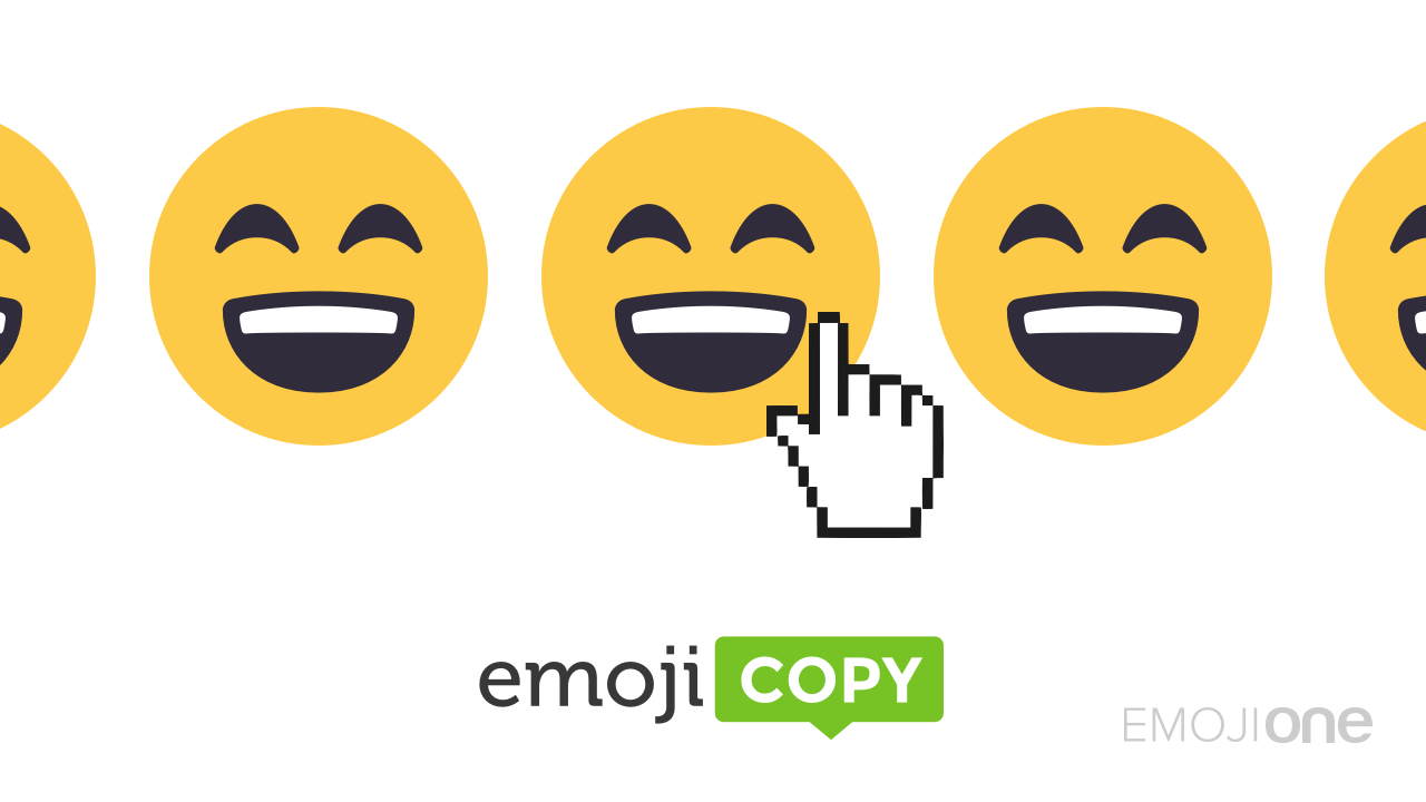 emoji copy and paste